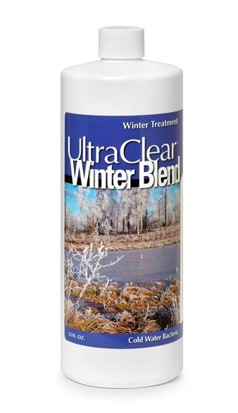 Ultraclear Winter Blend