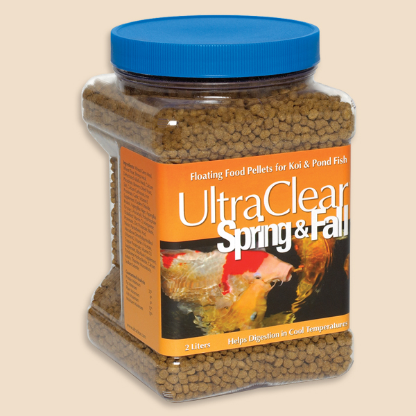 UltraClear Spring & Fall Formula